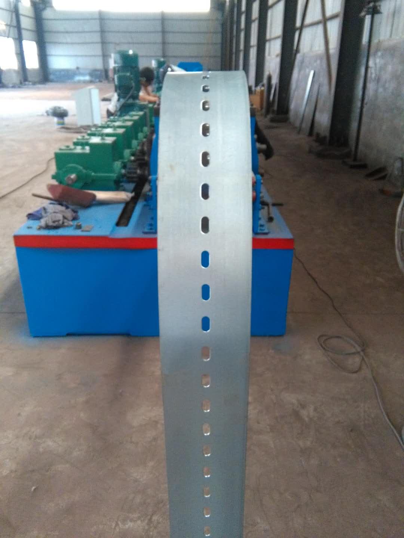 抗震支架成型機抗震支架設備管廊抗震支架成型設備