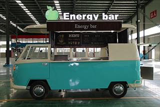 即墨电动餐车发货商_新和盛餐车-靠谱的电动餐车供应商