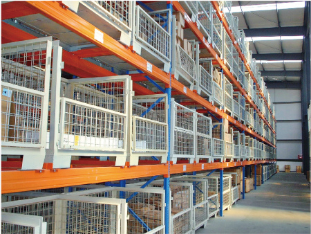 重型货架哪里可以批发 惠州重型货架厂哪家好