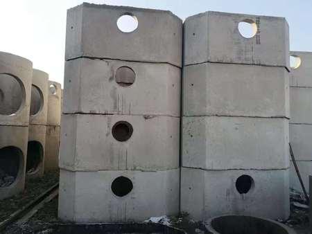 化粪池价格_沈阳鸣威水泥供应质量好的化粪池