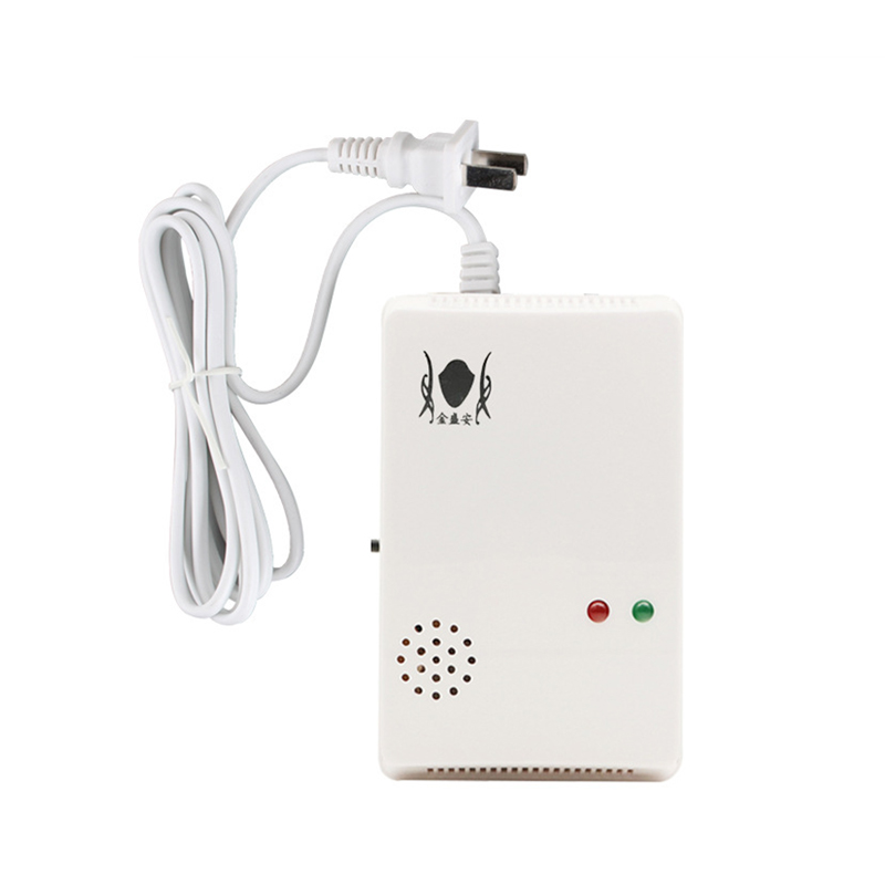 家庭常用独立式天然气泄露报警器燃气泄漏探测器