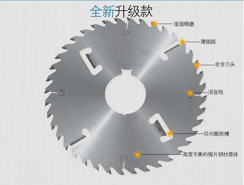上海哪里有售卖多片锯锯片 质优价廉的锯片