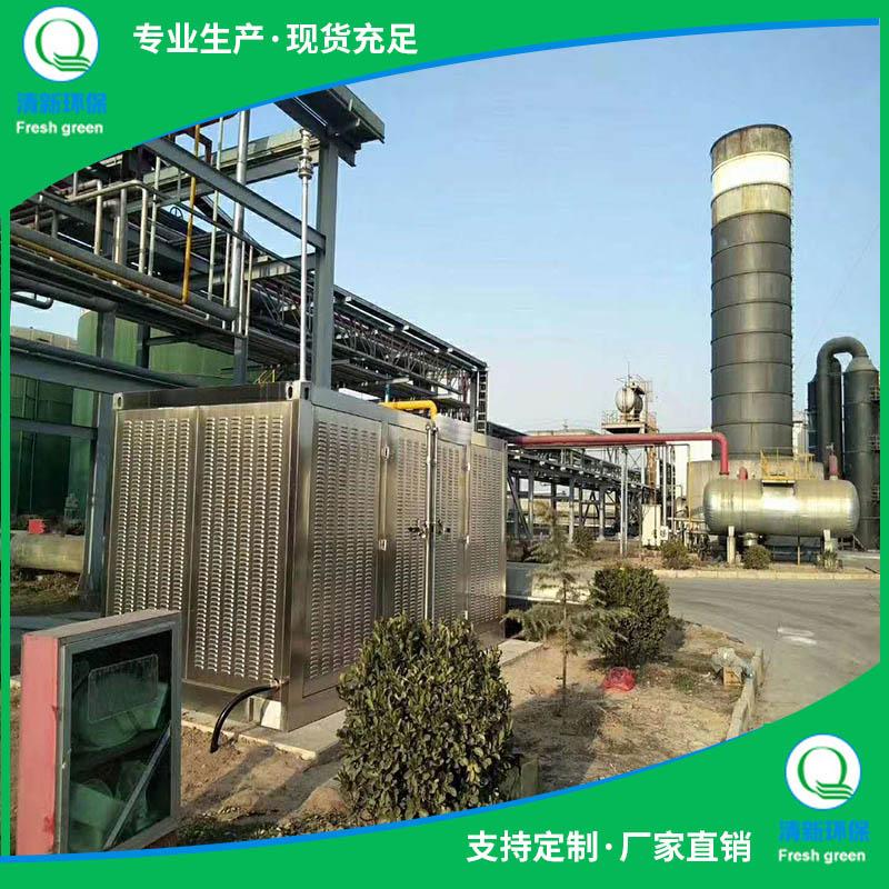 油气回收设备哪家好-专业油气回收装置-罐区油气回收-价格