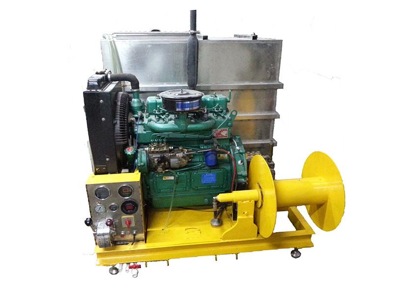 多功能排水疏通设备机|一通下水道维修质量良好的疏通一炮通