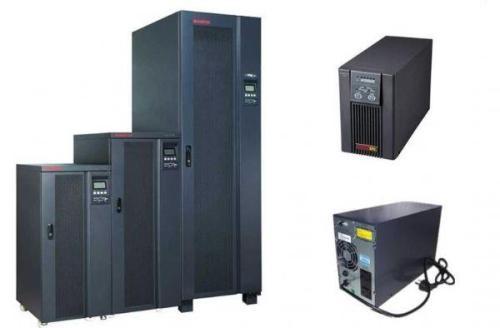 西安山特UPS电源总代理_启腾电子优惠的山特UPS电源_你的理想选择