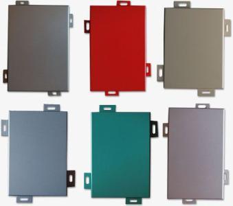 外墙铝单板工程铝板氟碳铝板大理石铝板双曲面铝板