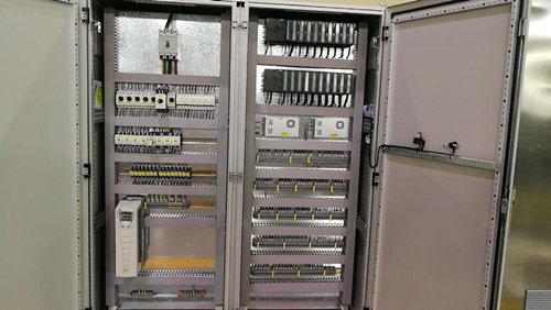 西普软启动柜找西安工控共享工厂