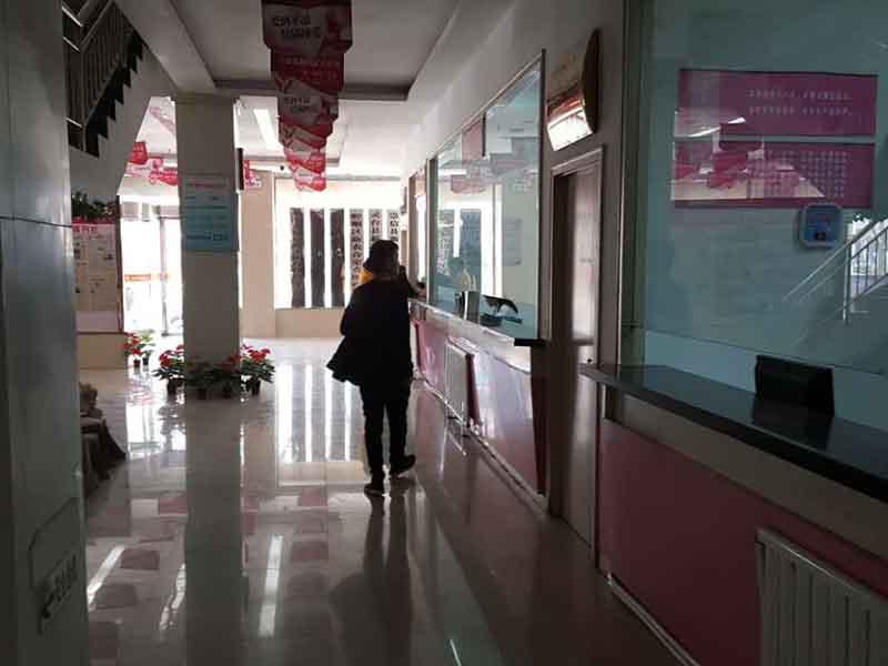 平涼博愛醫院_平涼哪里有可信賴的平涼博愛婦科醫院