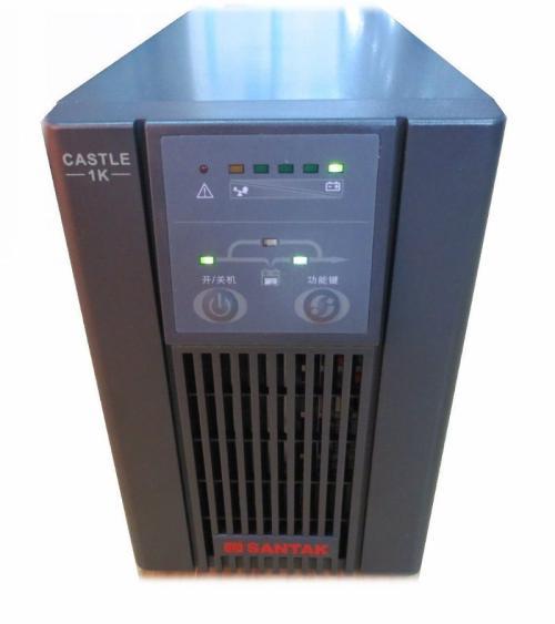 山特UPS电源甘肃代理商_质量好的山特UPS电源在西安哪里可以买到