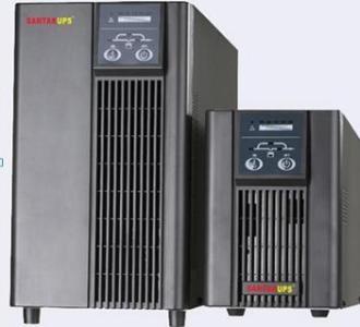 甘肃山特ups总代理-陕西优惠的山特UPS电源供销