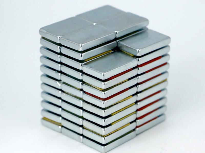 青井泽强力钕铁硼磁铁安全规范