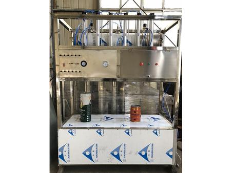 食用油灌装机厂家-山东划算的液体灌装机