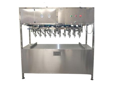 食用油灌装机供应商_物超所值液体灌装机推荐