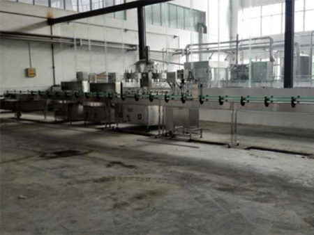 鲜啤灌装生产线厂家-哪里可以买到高质量鲜啤桶冲洗设备
