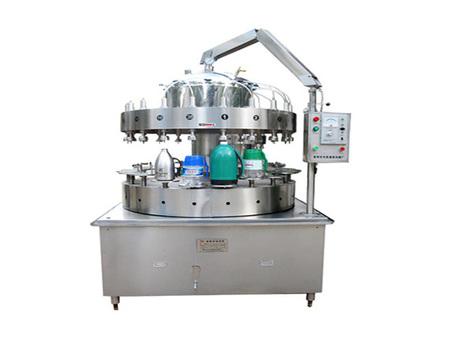 啤酒灌装机供应商-山东安全可靠的鲜啤灌装机