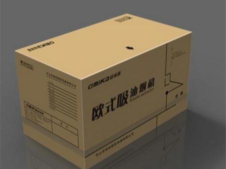 印刷烟台包装箱的时候需要注意什么?