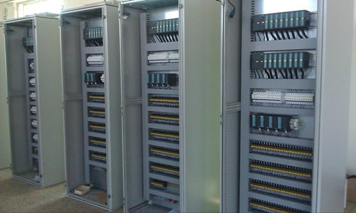 DCS控制系統多少錢-怎樣才能買到實惠的DCS控制柜