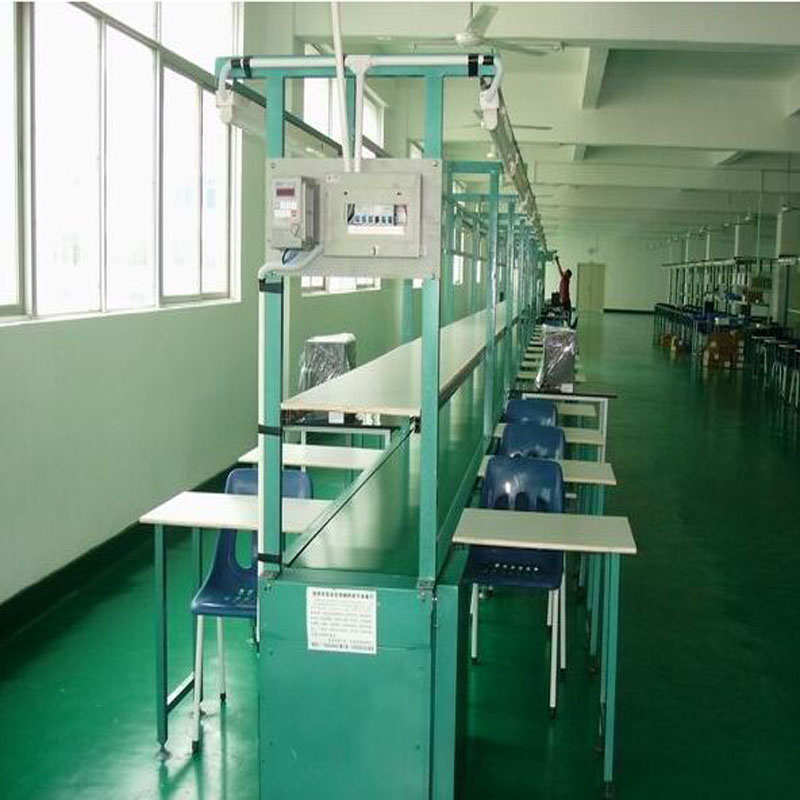 双皮带流水线厂商代理-东莞哪里有供应实惠的皮带流水线