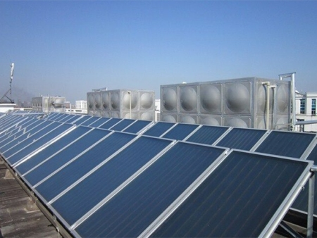辽宁太阳能热水器维修_可靠的太阳能热水工程哪里有