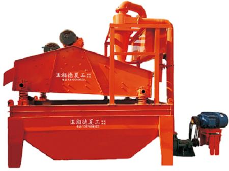 郴州细砂回收机_规模大的细砂回收机厂家