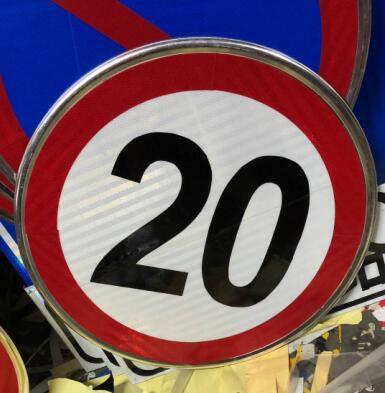广西道路反光标牌价格-供应价格合理的道路反光标牌