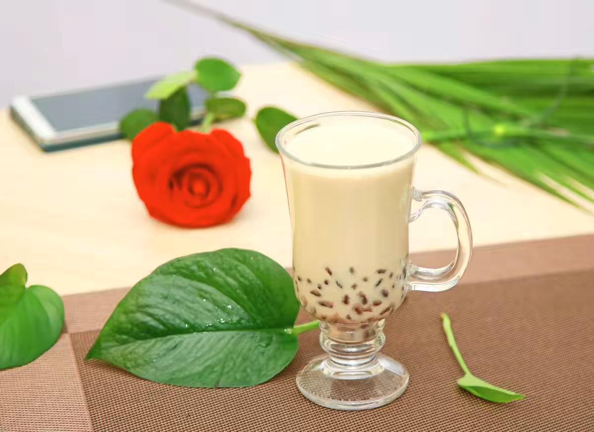 庆阳奶茶原料批发——兰州哪里有口碑好的奶茶供应