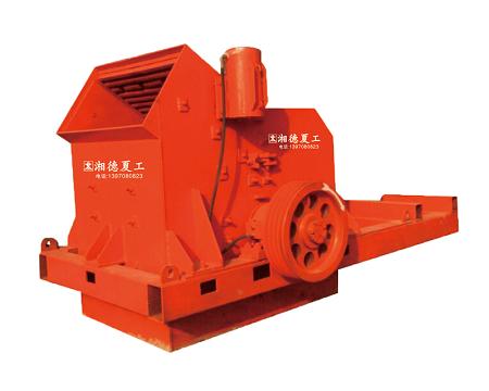 宜昌细砂回收一体机-供应湖南高质量的锤式破碎制砂机