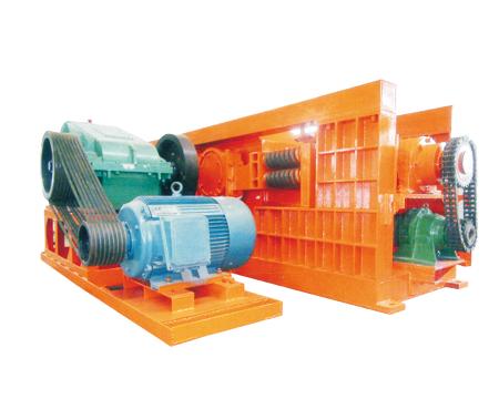 永州重錘式破碎制砂機|湘德夏工_專業的對輥壓制砂機提供商