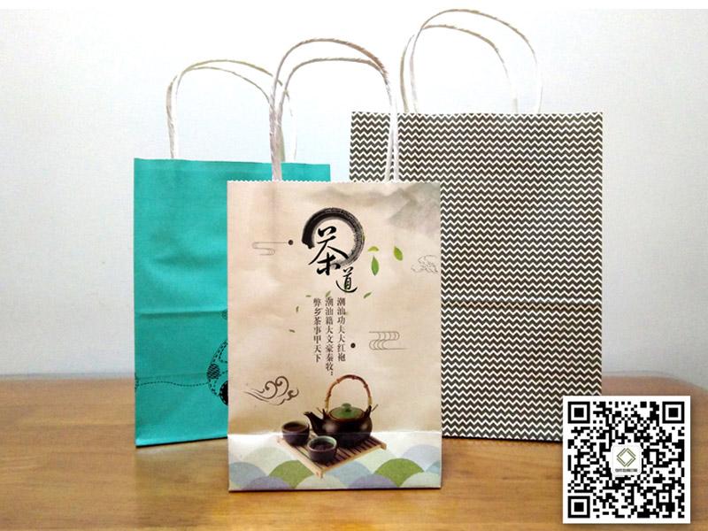 陕西白卡纸手提袋厂家-优良的手提袋生产厂家推荐