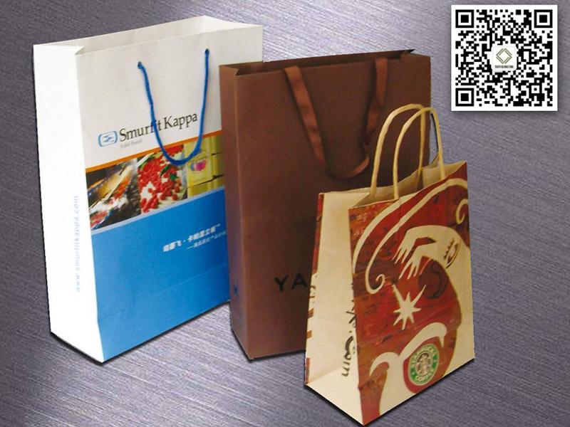 饮料手提袋厂家-郑州哪里买品质良好的手提袋