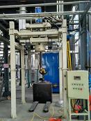 吨袋包装机厂家生产的吨袋包装机的市场需求量非常大