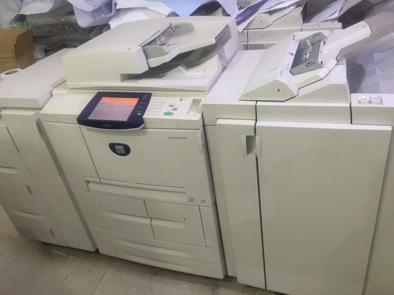 泰州优质高港区打印机供应商——高港区京瓷打印机维修