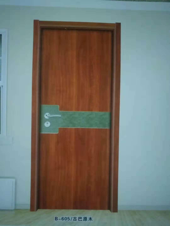 生态烤漆门-供应宁夏高质量的-生态烤漆门