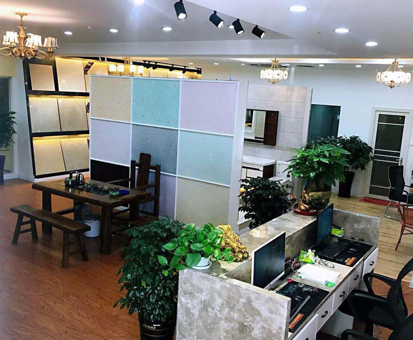 市南办公室装修咨询-青岛办公室装修公司