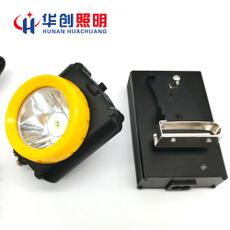 锂电LED强光头灯