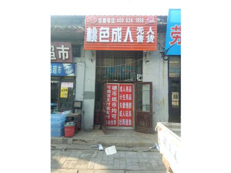 葫芦岛无人成人店加盟公司 石家庄无人售货店