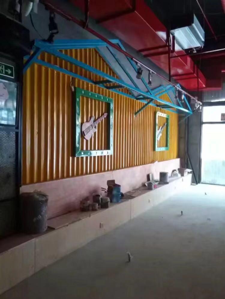 推荐青岛高水平的商场装修,胶州商场装修咨询