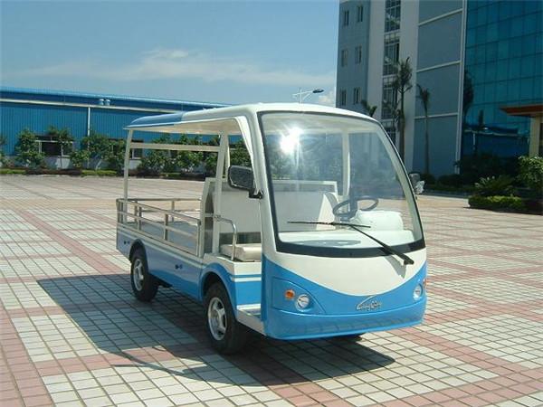 长沙电动观光车 巡逻车厂家|专业的8座位电动游览观光车推荐
