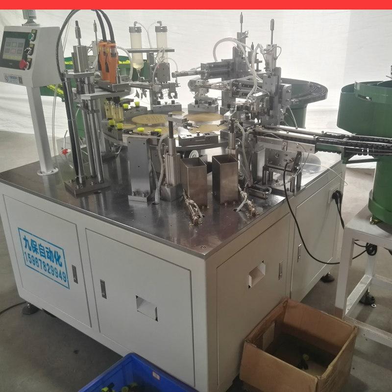 宁波自动化设备定制_宁波自动化加工中心_宁波自动化生产厂家