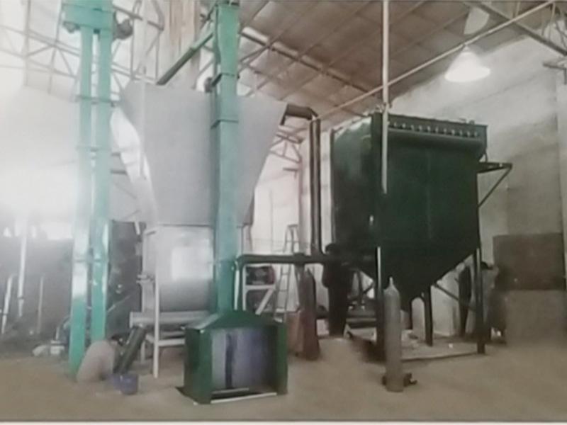 青海除尘设备维修_大量供应高质量的除尘设备