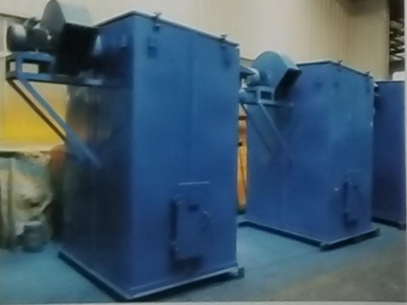 甘肃除尘设备供应-供应甘肃口碑好的除尘设备