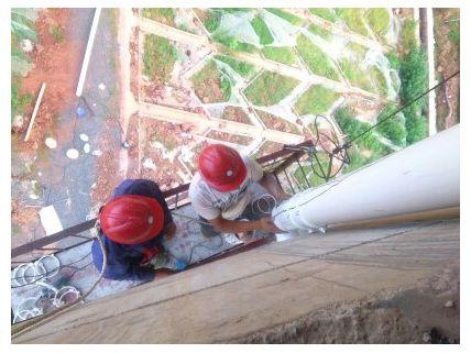 广州电气改造维修工程/焊接件加工公司/国冶机电