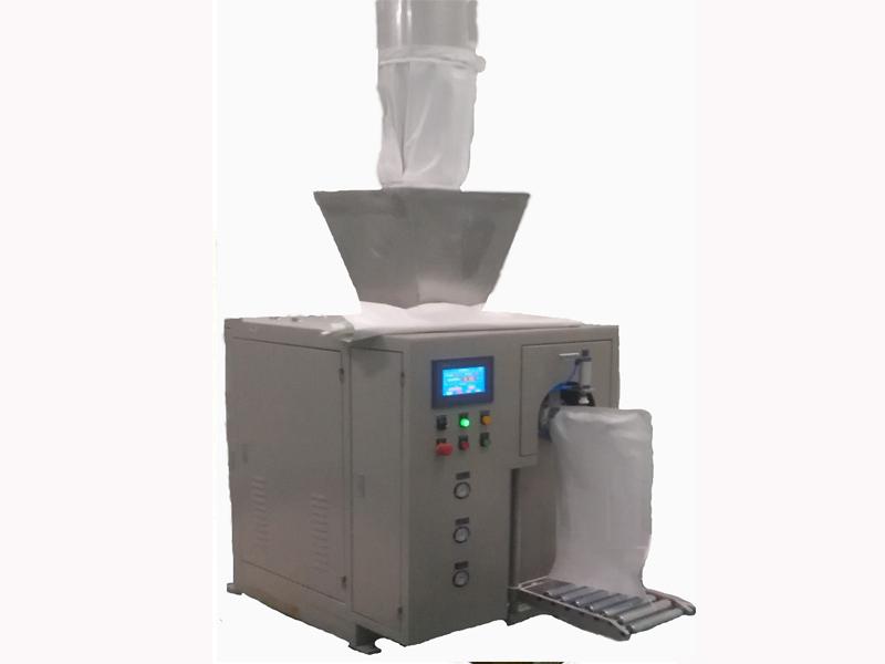 方解石粉全自动化包装机