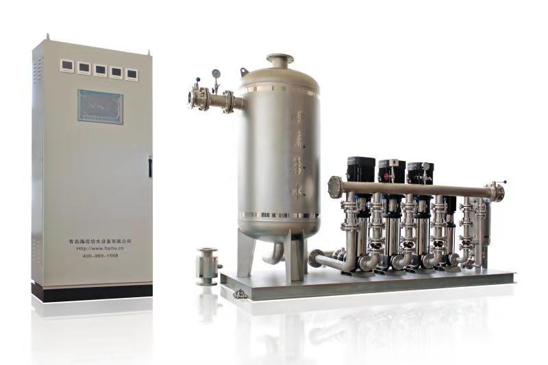 山东无负压供水设备推荐_聚邦环境科技股份提供品牌好的无负压供水设备