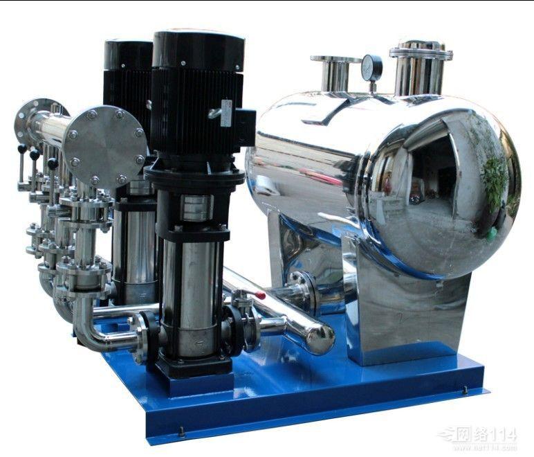 山东无负压供水设备推荐 青岛哪里有卖划算的无负压供水设备