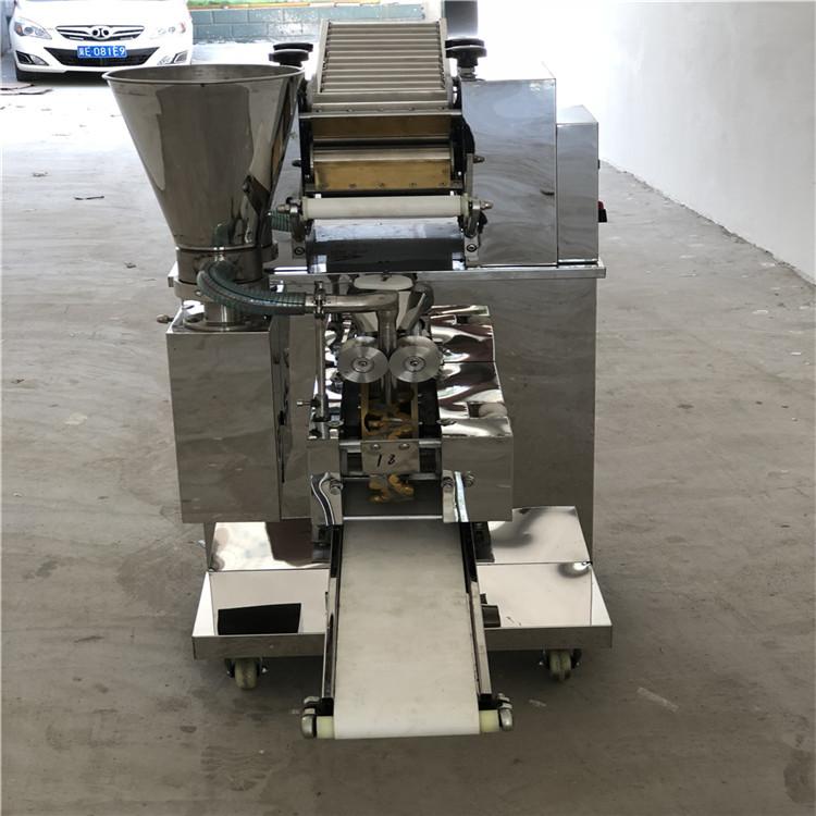 全自动饺子机价格 全自动水饺机哪家好 仿手工饺子机厂家