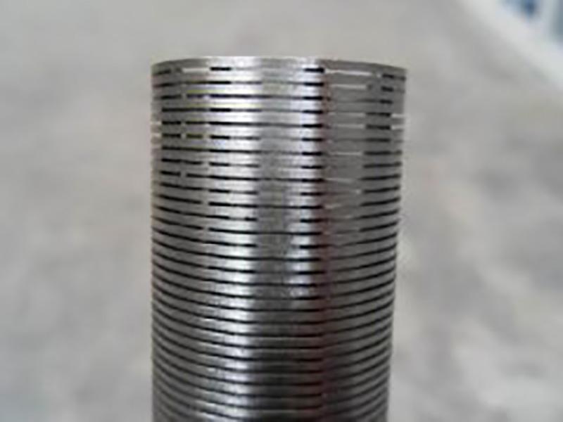 新乡哪里有卖得好的约翰逊滤水管_青海V型滤水管价格