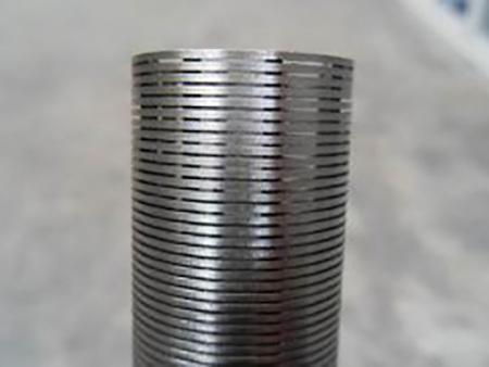 内蒙古V型滤水管规格 供应河南质量好的约翰逊滤水管