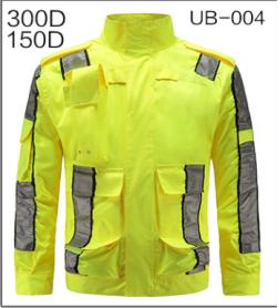 雨衣代理加盟-反光雨衣市场行情