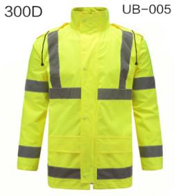 雨衣出售_陕西优良的反光雨衣